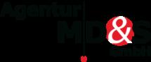 Agentur MD&S Logo